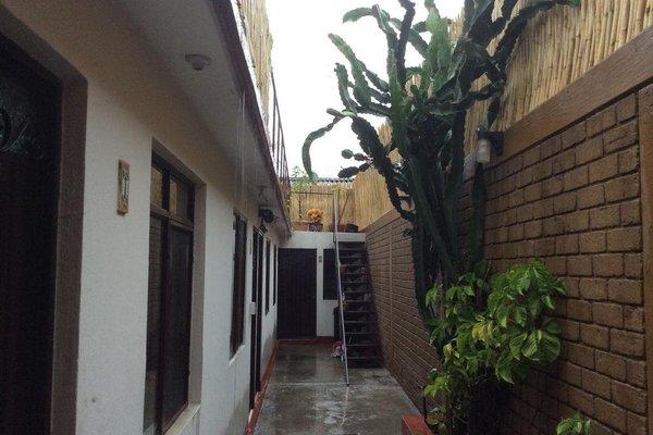 Nizadu Hostel - фото 15