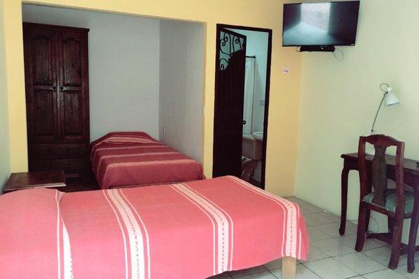 Nizadu Hostel - фото 6