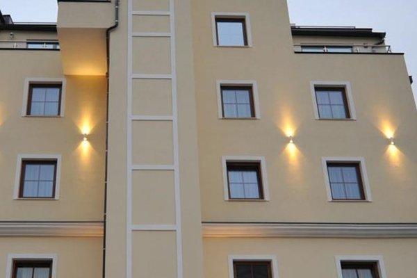 Hotel Konig - 22