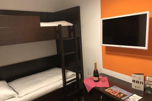 Hotel Konig - 4