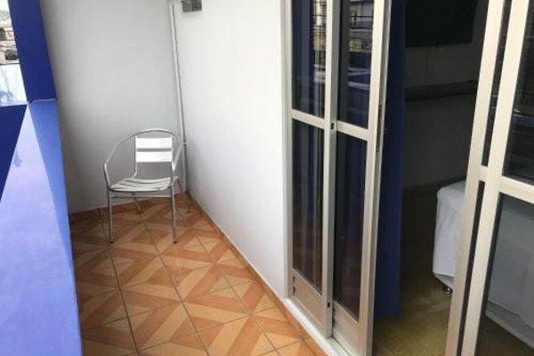 Rezende Hotel Pousada - 16