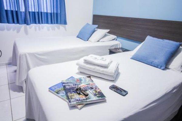 Rezende Hotel Pousada - 18