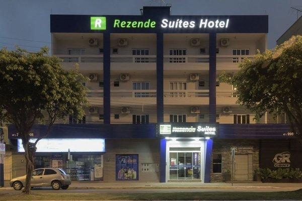 Rezende Hotel Pousada - 22