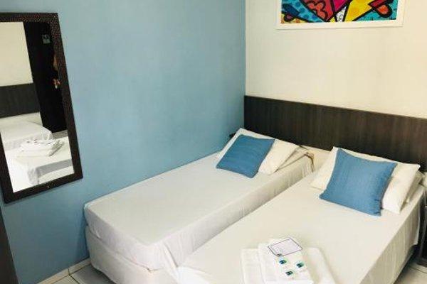 Rezende Hotel Pousada - 3
