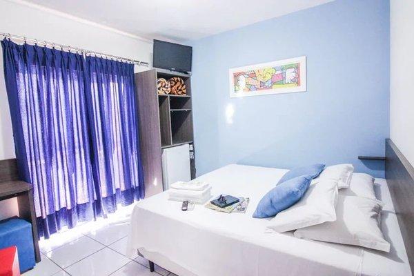 Rezende Hotel Pousada - 4