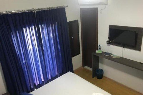 Rezende Hotel Pousada - 6