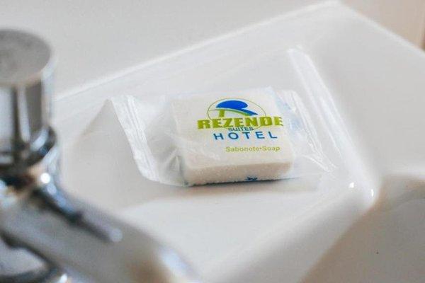 Rezende Hotel Pousada - 8