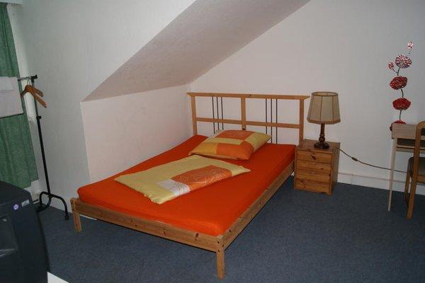 Eureka Bed&Breakfast in Bremen - фото 7