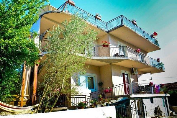 Hostel Anton - фото 50