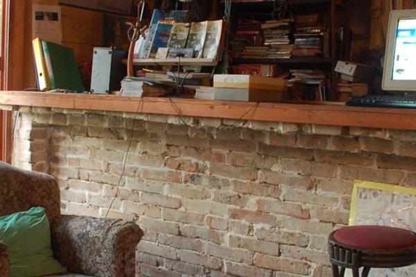 Hostel Anton - фото 13
