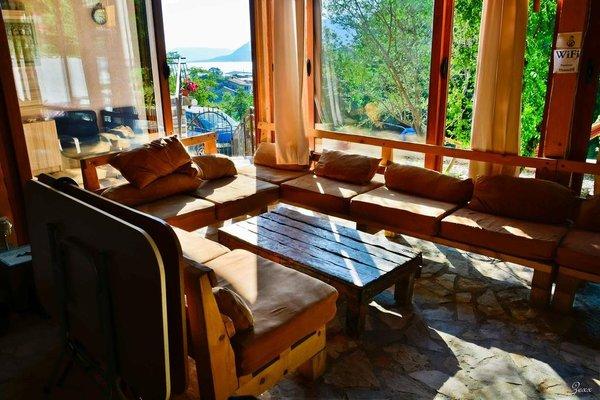 Hostel Anton - фото 9