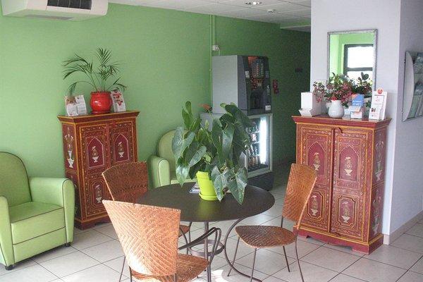 Home Du Buisson - 17