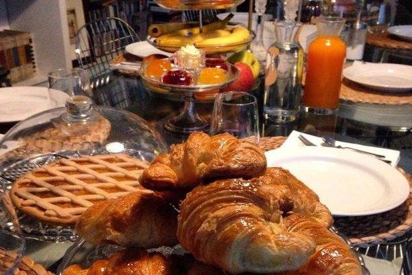 Cristina Rossi Bed&Breakfast - фото 13