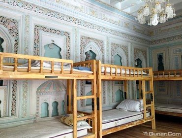 Хостел Kashgar Old Town Youth Hostel