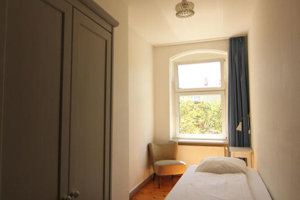 36 ROOMS Berlin Kreuzberg - фото 15