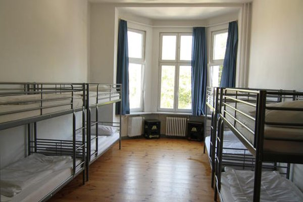 36 ROOMS Berlin Kreuzberg - фото 3