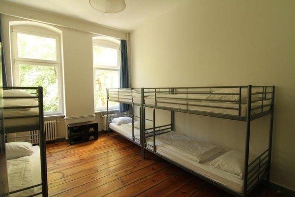 36 ROOMS Berlin Kreuzberg - фото 4