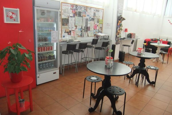 Bilbao Akelarre Hostel - фото 13