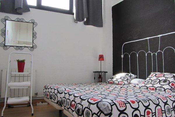Bilbao Akelarre Hostel - фото 4