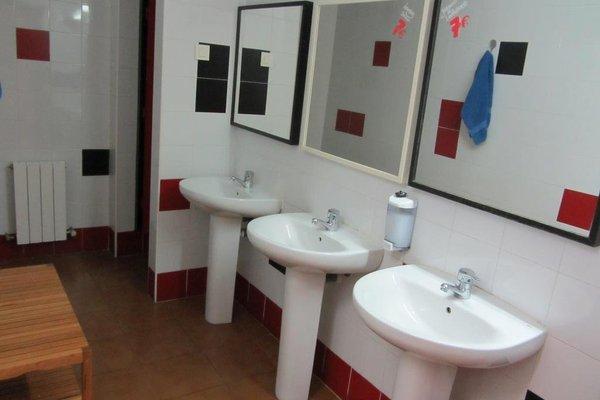 Bilbao Akelarre Hostel - фото 6