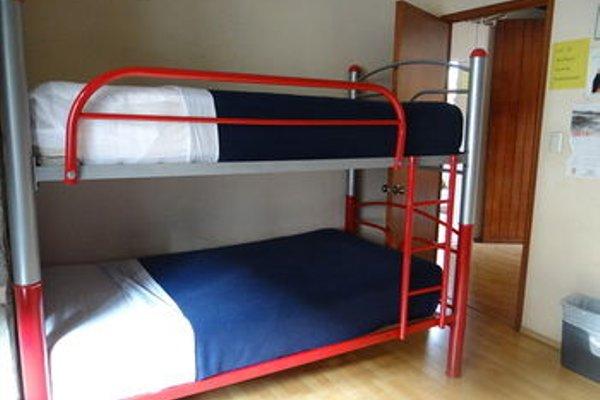 Hostel Alcala - 3