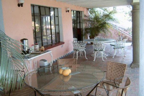 Idel Hostel - фото 10