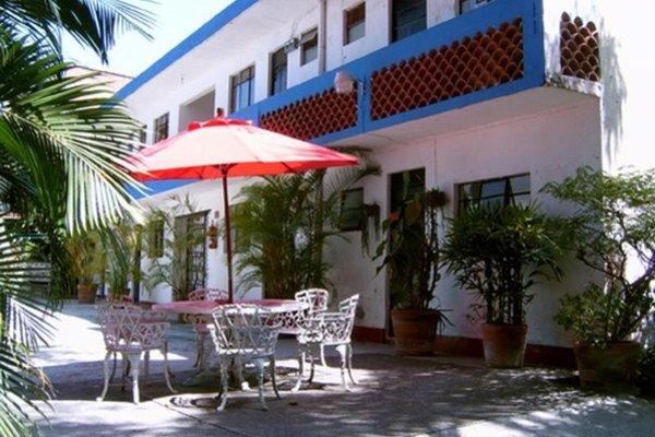 Idel Hostel - фото 11