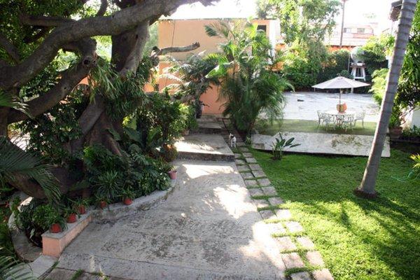 Idel Hostel - фото 13