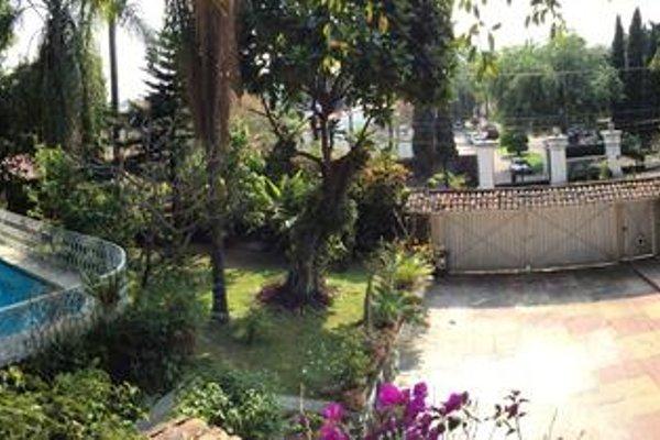 Idel Hostel - фото 14