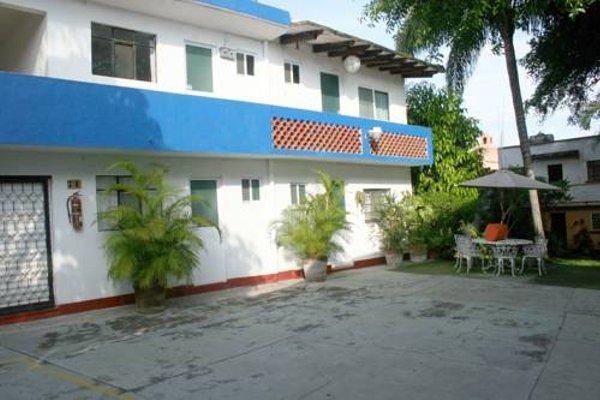 Idel Hostel - фото 23