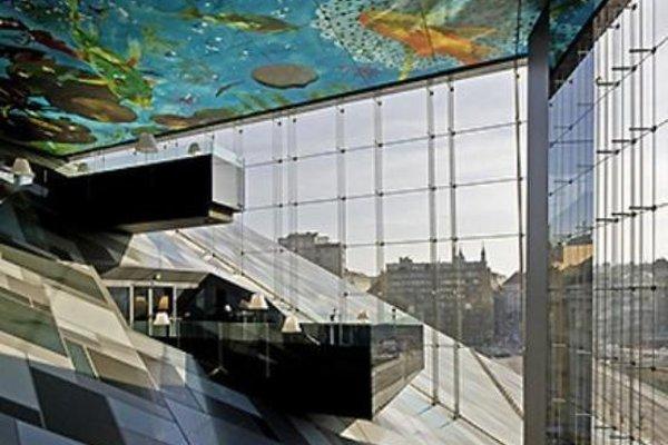 Sofitel Vienna Stephansdom - фото 21