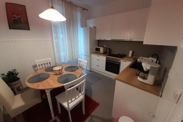 Apartment Pavlito - фото 10