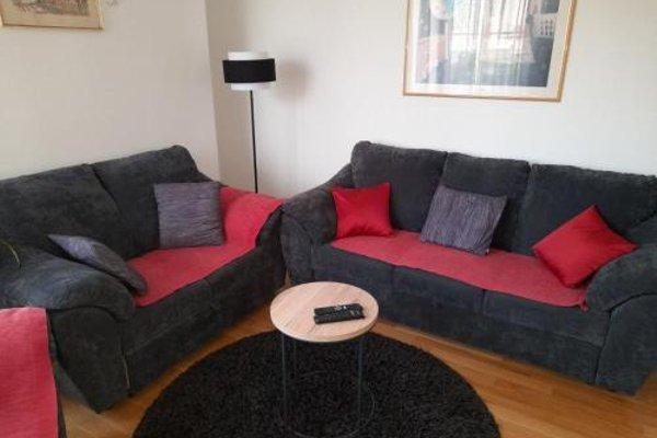 Apartment Pavlito - фото 6