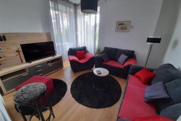 Apartment Pavlito - фото 8