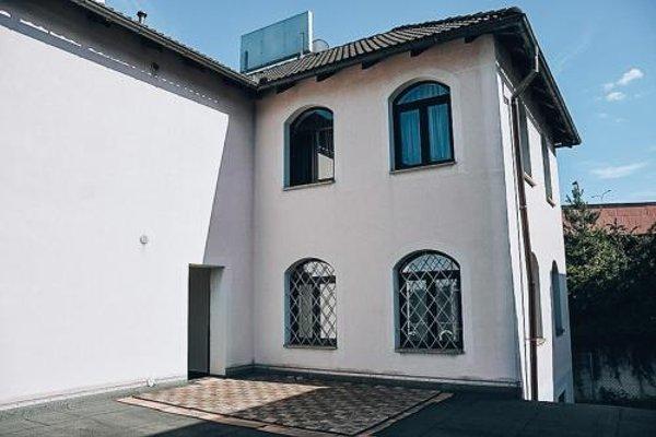 Villa Jinonice - фото 22