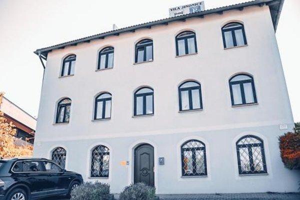 Villa Jinonice - фото 23