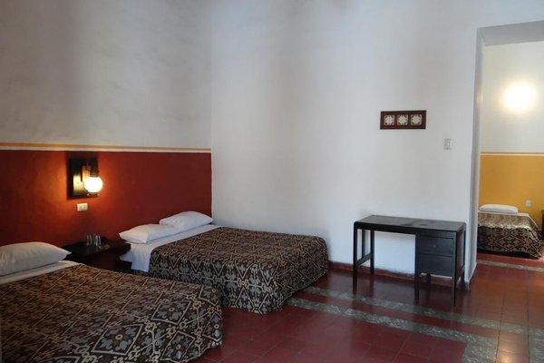 Hotel Principal - 27