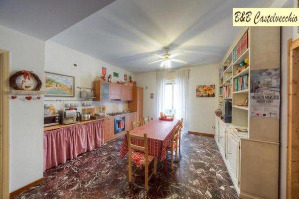 ОтельCastelvecchio типа «постель и завтрак» - фото 12