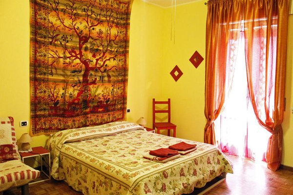 ОтельCastelvecchio типа «постель и завтрак» - фото 13