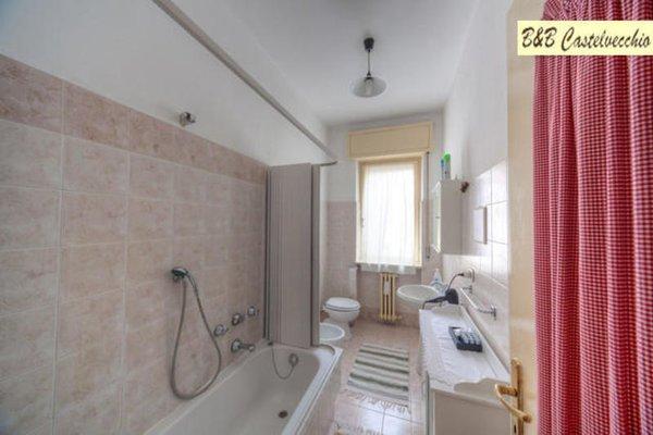 ОтельCastelvecchio типа «постель и завтрак» - фото 14