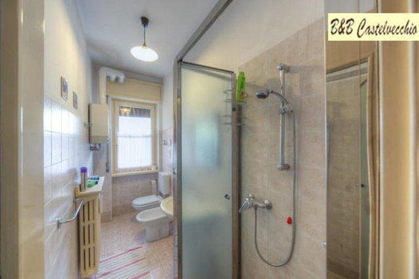 ОтельCastelvecchio типа «постель и завтрак» - фото 15
