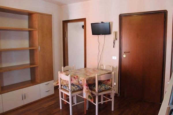 ОтельCastelvecchio типа «постель и завтрак» - фото 3