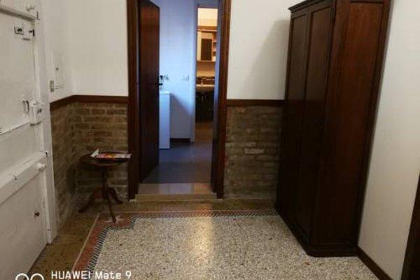 Hotel San Geremia - 14