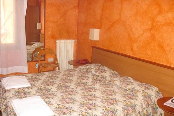Hotel San Geremia - фото 3