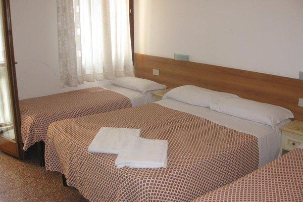 Hotel San Geremia - фото 4