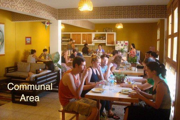 Casa Angel Youth Hostel - фото 15