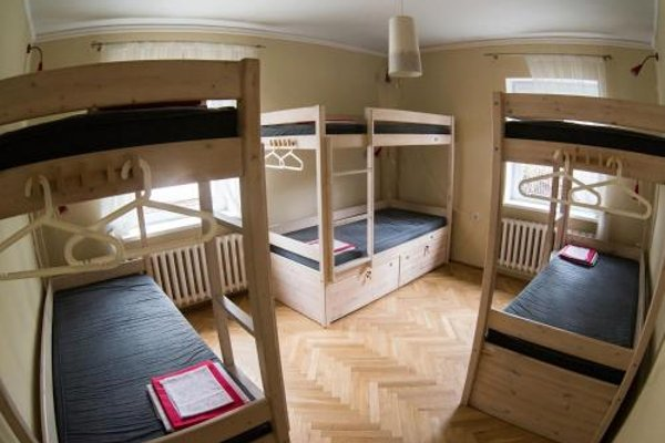 Hostelino - фото 3