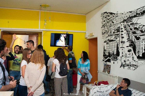Naples Pizza Hostel - фото 20