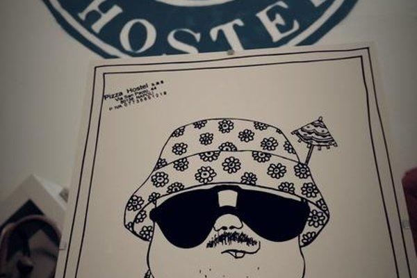 Naples Pizza Hostel - фото 21