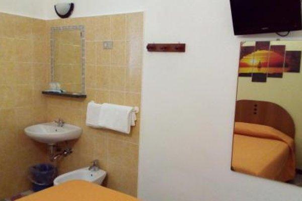 Hotel Tirreno - фото 14